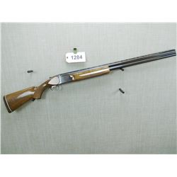 BROWNING  , MODEL: CITORI  , CALIBER: 12 GA X 3""