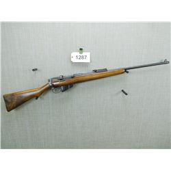 LEE ENFIELD , MODEL: MKIII * SPORTER , CALIBER: 303 BR