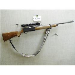 BROWNING , MODEL: BAR , CALIBER: 243 WIN
