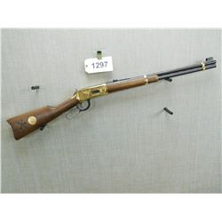 WINCHESTER , MODEL: 94 LITTLE BIG HORN COMMEMORATIVE , CALIBER: 44-40 WIN