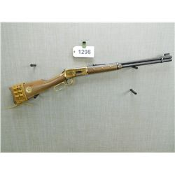 WINCHESTER , MODEL: 94 COMANCHE COMMEMORATIVE , CALIBER: 30-30 WIN