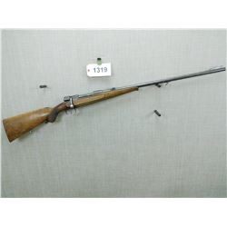 MAUSER , MODEL: M98 GERMAN     , CALIBER: 8 X 57
