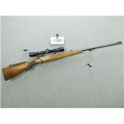 MAUSER , MODEL: M98 GERMAN SPORTER , CALIBER: 9.3 X 57