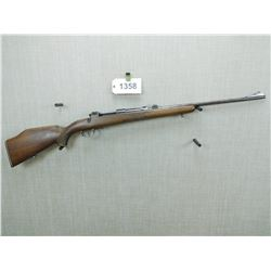 MAUSER , MODEL: M98 HEYM SPORTER , CALIBER: 7 X 64