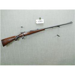 MAUSER , MODEL: M98 GERMAN SPORTER , CALIBER: 8 X 57