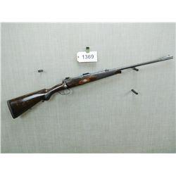 MAUSER , MODEL: M98 GERMAN SPORTER , CALIBER: 9.3 X 57