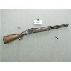 TIKKA , MODEL: M70 COMBINATION GUN , CALIBER: 12GA OVER 5.6 X 50 R MAG