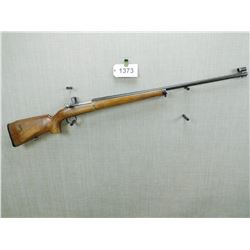CG 63 , MODEL: TARGET RIFLE , CALIBER: 6.5 X 55
