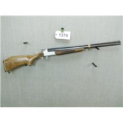 SAVAGE , MODEL: 24H-DL COMBINATION GUN , CALIBER: 22 MAGNUM / 20GA X 3""