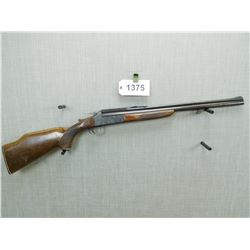 CARRERA & ASTELARRA , MODEL: ATLAS  , CALIBER: 22 MAGNUM / 20GA X 3""