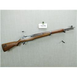 SPRINGFIELD , MODEL: US M1 GARAND RIFLE  , CALIBER: 30-06 SPRG