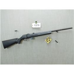 MARLIN , MODEL: XT-17 VR , CALIBER: 17 HMR