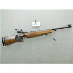 ANSCHUTZ , MODEL: 1403 MATCH RIFLE , CALIBER: 22 LR