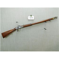 ENFIELD REPRODUCTION , MODEL: 1853 SHORT RIFLE  , CALIBER: 12GA PERC