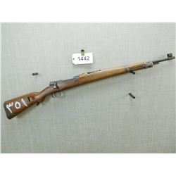 MAUSER  , MODEL: 1948 SYRIAN SHORT RIFLE  , CALIBER: 8 X 57