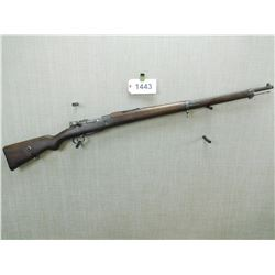 MAUSER  , MODEL: 1903 TURKISH , CALIBER: 8 X 57