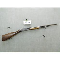 REMINGTON , MODEL: 121A , CALIBER: 22 LR