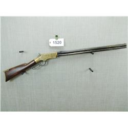 UNKNOWN  , MODEL: HENRY REPRODUCTION  , CALIBER: 44 AMERICAN