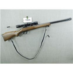 MARLIN , MODEL: 57 , CALIBER: 22 MAG