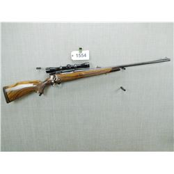 NIKKO , MODEL: GOLDEN EAGLE 7000 , CALIBER: 35 H&H