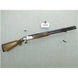 MOSSBERG , MODEL: 1 , CALIBER: 12 GA X 3""