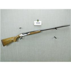 BROWNING , MODEL: B-S/S , CALIBER: 12 GA X 3""