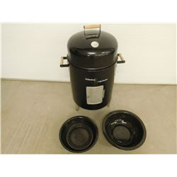 CHARBROIL H2 SMOKER