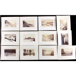 W.H. Jackson Rocky Mountain Photograph Collection