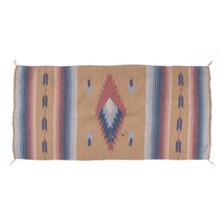Navajo Chinle Pattern Wool Rug