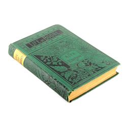 Life and Times of Daniel Boone 1st Edition 1884