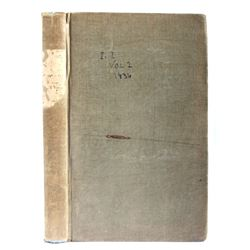 Traits of Indian Character - G. Turner 1st Edition