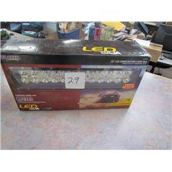 "Light Bar- 13"" LED Combination-NEW"