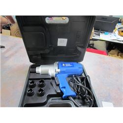 """Electric Impact Wrench 1/2"""" - NEW"""