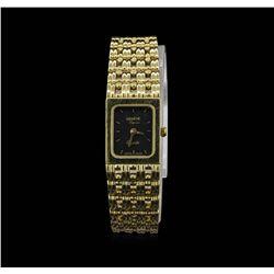 14KT Yellow Gold Geneve Supreme Wristwatch
