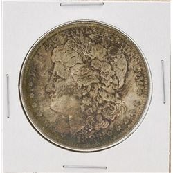 1883-O $1 Morgan Silver Dollar Coin Great Toning