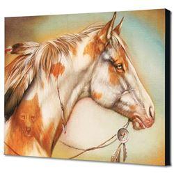 Dreamer Horse by Katon, Martin