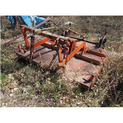 Allis Chalmers Rotary Mower