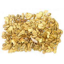 Lot of many gold (~22k) nuggets, 50 grams total, from the Dominican Republic.
