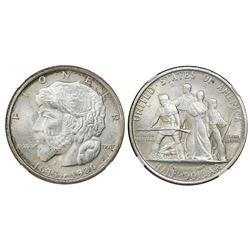 USA (Philadelphia mint), half dollar, 1936, Elgin, NGC MS 65.
