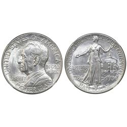 USA (Philadelphia mint), half dollar, 1936, Lynchburg, NGC MS 64.