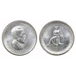 USA (San Francisco mint), half dollar, 1936-S, Cincinnati, NGC MS 64.