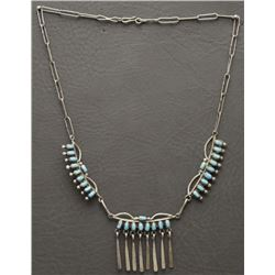 ZUNI NECKLACE