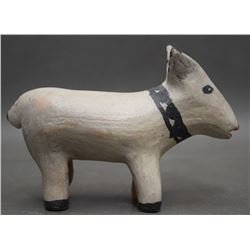 COCHITI POTTERY GOAT
