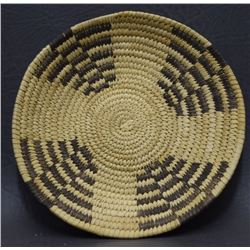 PIMA BASKETRY TRAY