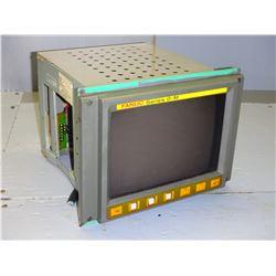 FANUC A02B-0098-C132 0 - M SERIES CRT