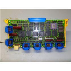 FANUC A16B-2200-0360 REV.04B 1/4 AXES CIRCUIT BOARD MODULE