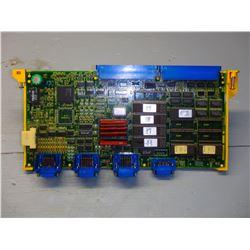 FANUC A16B-2201-0101 REV. 04A CIRCUIT BOARD MODULE