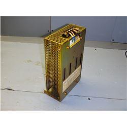 FANUC A06B-6050-H050 DISCHARGE UNIT