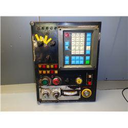 FANUC A02B-0092-C133 OPERATOR/CONTROL PANEL