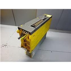 FANUC A06B-6102-H206#H520 REV.C SPINDLE AMPLIFIER MODULE